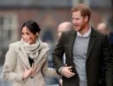 СМИ: Меган и Марк принц Гарри готовятся стать родителями