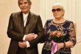 Бари Алибасов и Лидия Федосеева-Шукшина поженились