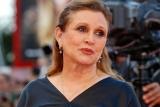 Умершая в 2016 году принцесса Лея появится в новых «Звездных войнах»
