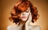 Каре рыжие волосы: техника выполнения, советы по выбору прически, фото