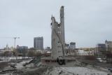 Британские музыканты впечатлились разрушенной телебашней Екатеринбурга