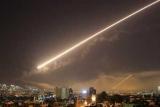 Сирийская оппозиция назвала фарсом космических нападения США