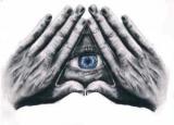 Тайна и значение тату «всевидящее око»